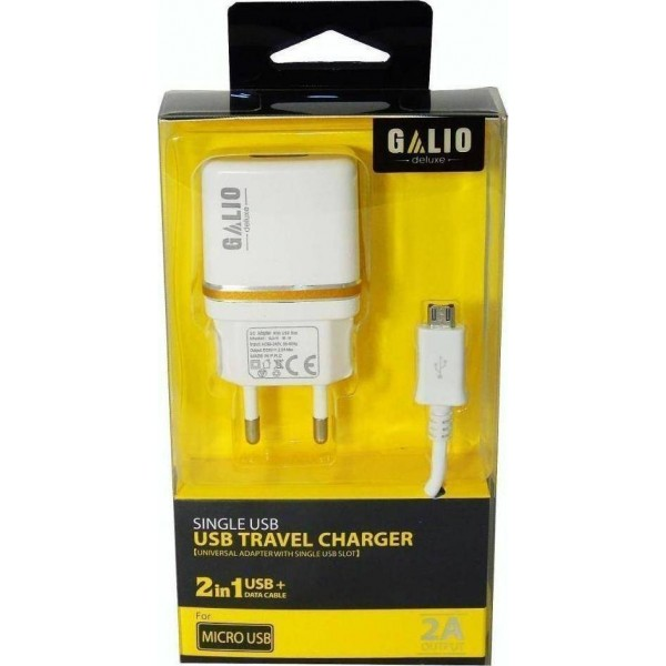 Micro USB Charger AC Adapter Cord for Samsung Galaxy Note Tab P600 P605 T110